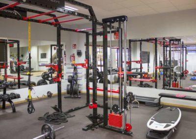 centro entrenamiento dsc entrenamiento personal