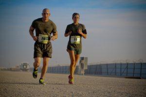 correr por zonaas cardiacas