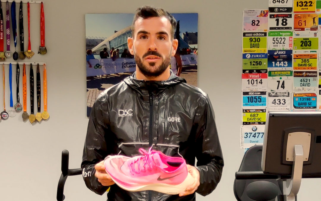 Nike Zoom Next VaporFly
